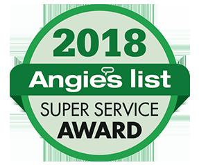 2018 angies awards